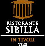Sibilla Restaurant in Tivoli