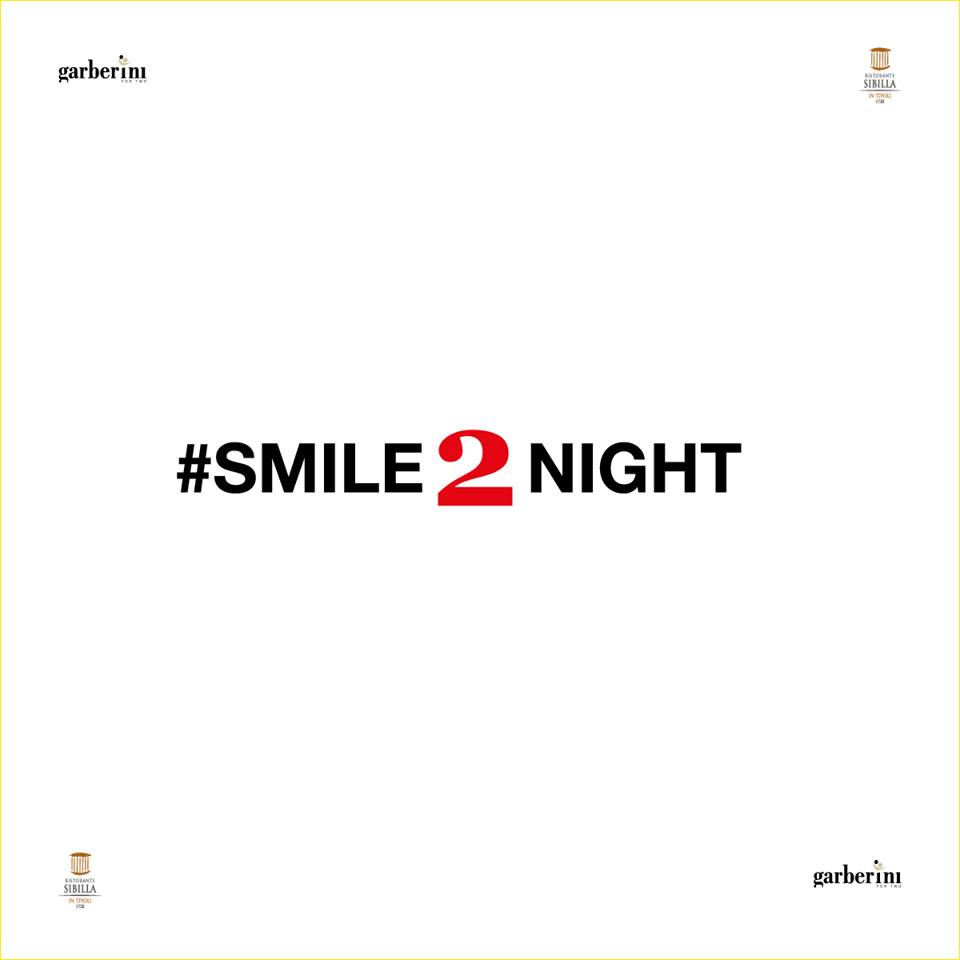 #smile2night